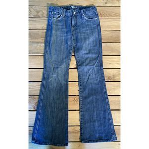 7 For all mankind boot cut jeans27